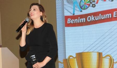 Yılın Sosyal Sorumluluk Projesi / İstanbul Kültür Eğitim Kurumları