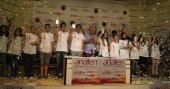Anafen Dershaneleri TEOG'da 7 Türkiye birincisi çıkardı