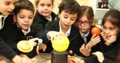 Avrupa Koleji okul öncesi eğitimde nasıl bir program uyguluyor?