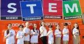 Çizgi Koleji'nin Gezici STEM Otobüsü, köy okulu öğrencileri ile buluştu