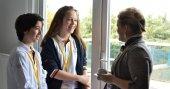 Özel Ezgililer Eğitim Kurumları dünya vatandaşı bireyler yetiştiriyor