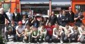 Gökkuşağı Koleji öğrencileri projeden projeye koşuyor