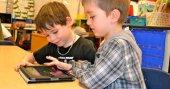 Oyun okul dönemi çocuklar için bir ihtiyaçtır