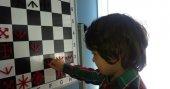 Çocuklara Matematik Öğretmenin Eğlenceli Yolu Ho MathAndChess