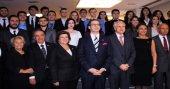 TEV'den 56 öğrenciye Üstün Başarı Bursu