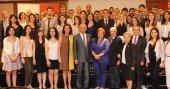 TEV, 79 başarılı genci yurt dışına gönderiyor