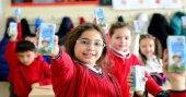 Okul sütünden 6 milyon öğrenci yararlanacak