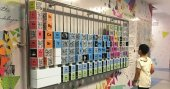 Boş duvarlar Okul Tasarımcısı ile hayat buluyor