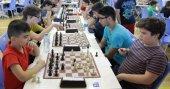 Genç Satranççıların Madalya Sevinci