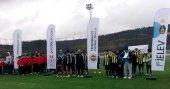 İstanbul Minikler Ligi futbol turnuvası başladı