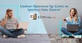 BenQ'dan ücretsiz yazılım çözümü: EZWrite Live