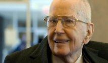 En yaşlı Nobel ödülü sahibi öldü