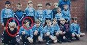 Okul takımında keşfedilen bir dünya şampiyonu