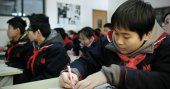 Çin, mesleki eğitimdeki öğrenci sayısını 38 milyona çıkaracak