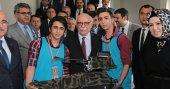 İhlas Koleji projeleriyle ödülleri topluyor