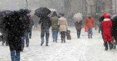 Artvin, Ardahan, Erzurum ve Rize'de kar tatili olacak mı? (3-4 Kasım 2014)