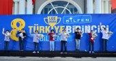 BİLFEN'DEN LGS'DE 8 TÜRKİYE BİRİNCİSİ