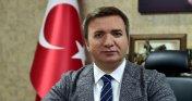 Hamza Aydoğdu: Önemli olan ekonomi değerli olan eğitimdir