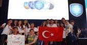 NASA'dan Türk gençlerine gurur veren ödül