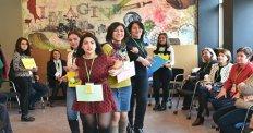 """ÖRAV'ın """"5 Taş Programı"""" ile 8 bin öğrenciye daha ulaşılacak"""