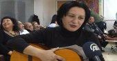 Müzik öğretmeninin kansere karşı müzikle zaferi
