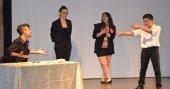 Avrupa Koleji sosyal sorumluluk projeleri fark yaratıyor
