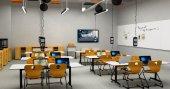 Emko 'Geleceğin Sınıfları'nı tasarlıyor