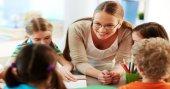 Okul öncesinde öğretmen yeterlilikleri