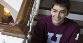 Türk öğrenci Harvard'ın birincisi oldu