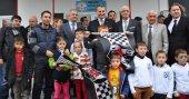 Beşiktaşlılar, Soma mağdurları için okul yaptırdı