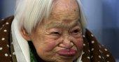 Dünyanın en yaşlı insanından uzun yaşamanın sırrı