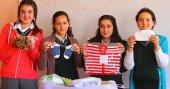 Öğrencilerden Suriyeli çocuklara anlamlı yardım