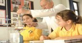 Final'de yaşam ve sınav başarısı okul projeleriyle hayat buluyor