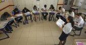 Gaziantep'in ilk ve tek IB Dünya Okulu GKV Özel Cemil Alevli Koleji