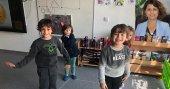 Çocukların için en iyi yöntem interaktif oyunlar