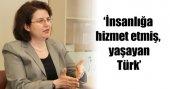 Obama'nın bilim elçiliğini bıraktı, Türkiye'ye geldi