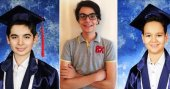 Bahçeşehir Koleji'nden 3 öğrenci LGS'de zirvede