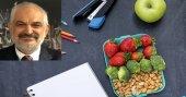10 maddede sınav günü doğru beslenme ipuçları