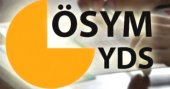 Adaylar e-YDS'ye yılda 4 kez girebilecek
