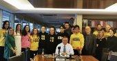 Dünya üniversitelerinden Bahçeşehir'li öğrencilere burs