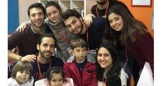Üniversitelilerden mevsimlik öğrencilere 'Sosyal Aktivite Sınıfı'