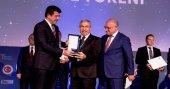 Eğitimde En İyi Marka Ödülü Bahçeşehir Üniversitesi'nin