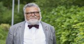 Prof. Dr. Celal Şengör'e yeni madalya