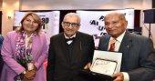 Sanatsever Kurum Onur Ödülü İKÜ'nün oldu