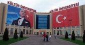 İstanbul Kültür Üniversitesi'ne yeni rektör