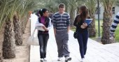 Türkiye Burslarına en çok Filistinli öğrenciler başvuru yaptı