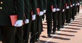 Milli Savunma Bakanlığı bünyesinde Milli Savunma Üniversitesi kuruldu