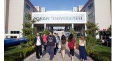 Okan Üniversitesi öğrencilere iş dünyasının kapılarını açıyor