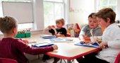 Temel eğitimin bütçesi yüzde 43 arttı