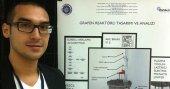 Teknoloji devlerinin yapamadığını Türk öğrenci yaptı